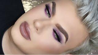 Talk Thru: Prom Inspired Makeup! (Drugstore/Affordable)