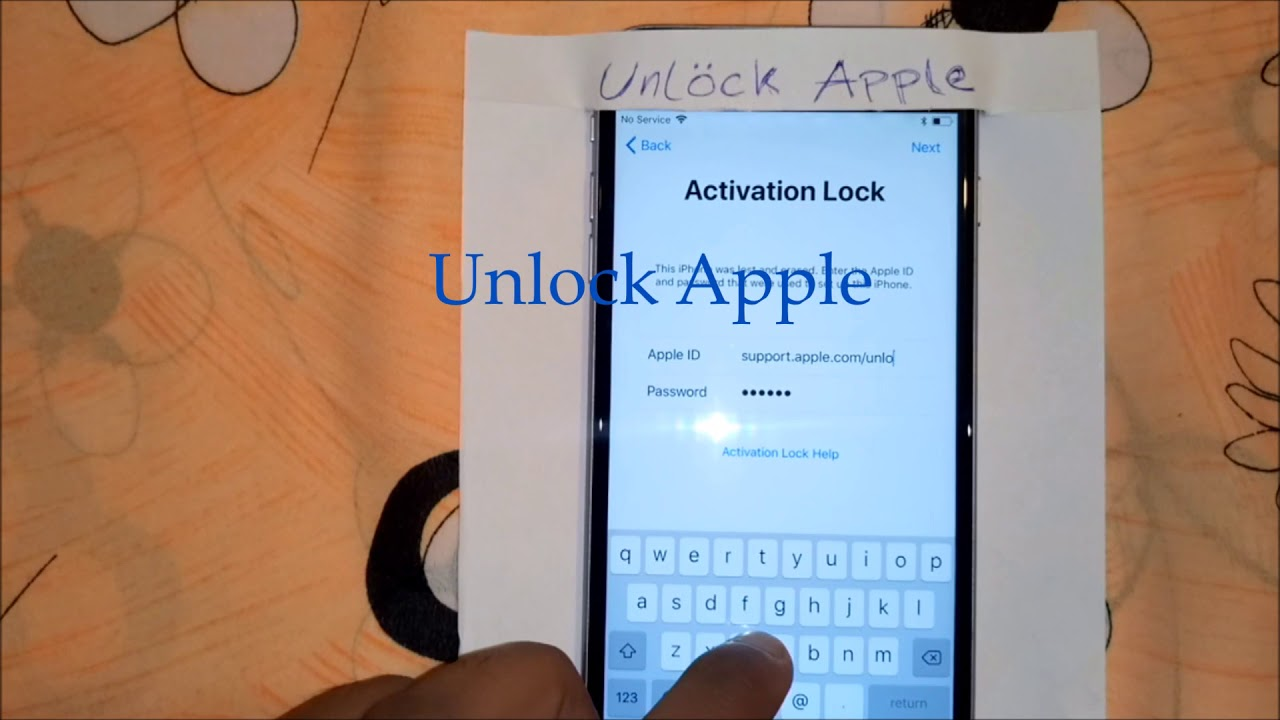 Permanently iCloud Unlock Without DNS Server IPhone/IPad/Tablet/IPod Any  iOS May 2019