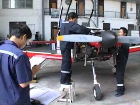 About TAI (Thai Aviation Industries)  [ Eng ]