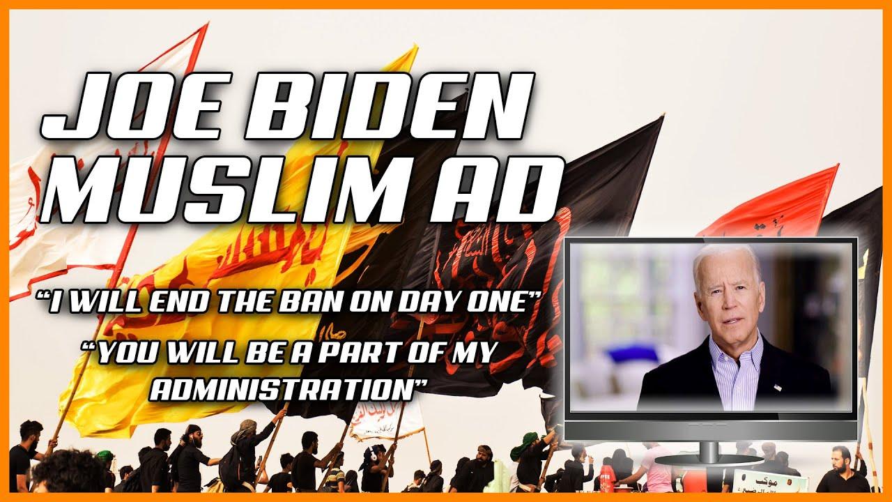 Biden Muslim Ad - YouTube