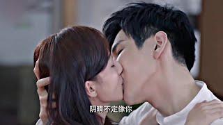 Tere bin nahi lagda -  Korean mix Hindi songs 2019 - about is love