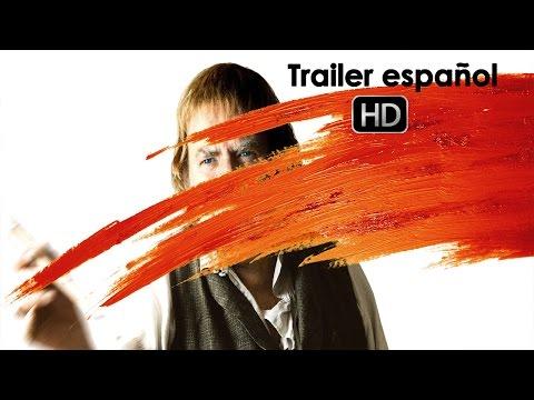 Mr. Turner - Trailer español (HD)