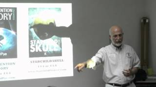 Starchild Skull Is Alien / Conference with Lloyd Pye London 2 Sept 2012 part 6 of 7