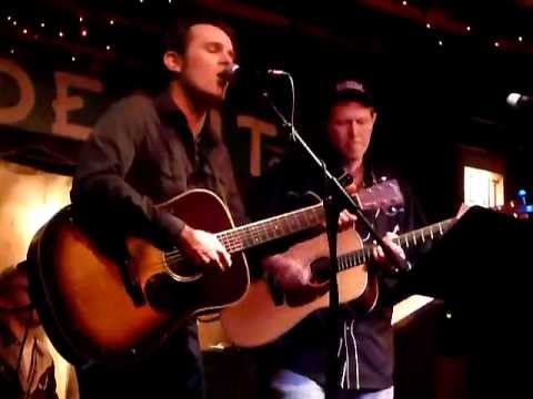 Robbie Fulks & The Hoyle Brothers - I Washed My Hands In Muddy Water