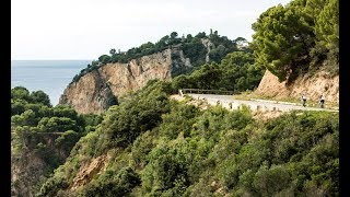 Trek Travel Costa Brava Luxury Cycling Vacation