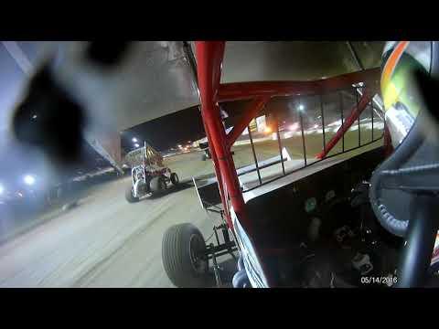 Matt Foos Fremont Speedway feature 1 5 5 18