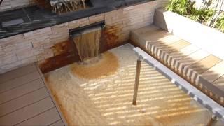 スパテック 温泉の循環洗浄 塩化物泉の施設