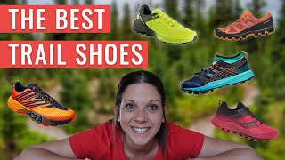 The BEST Trail Running Shoes 2020 | Feat. New Balance, Asics, Saucony and more