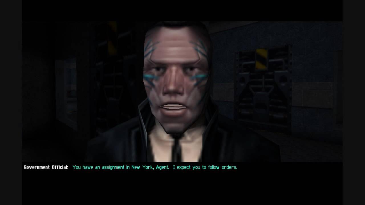 Lasery, neony a kompjůtry aneb Futuristický příběh o kyberpunkových hrách