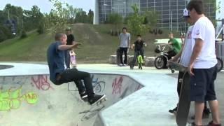 London Skateboard Co-op (Promo 2)