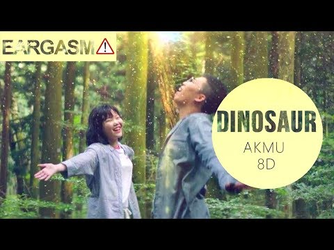 AKMU (악동뮤지션) - DINOSAUR [8D USE HEADPHONE] 🎧