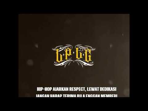LPLC - FAKEASS EMCEE (Feat. Dknozy) Lyrics Video