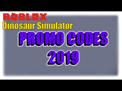 codes for dinosaur hunter roblox