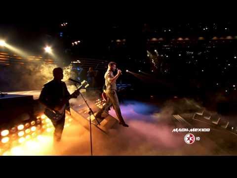 Ricky Martin Premios Lo Nuestro 2015 Disparo Al Corazon