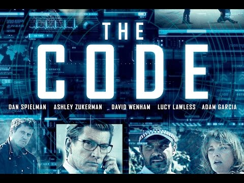 The Code  UK Series