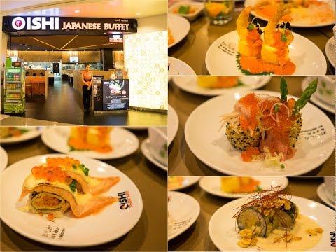 Oishi Buffet