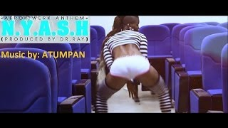 Atumpan - NYASH (Promo Dance Video)