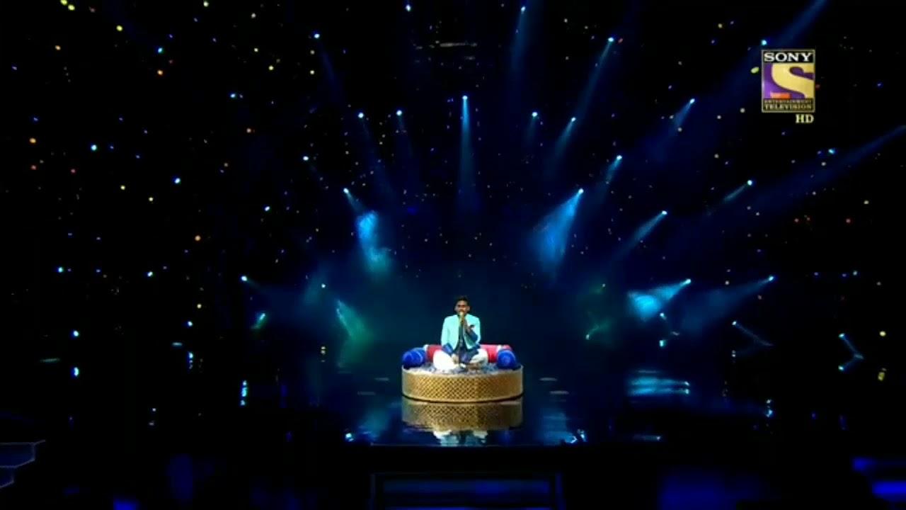Download Mere Rashke kamar sunny Indian Idol २०१९