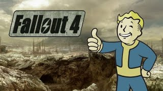 Fallout 4 Killing the Med Tech Research Behemoth