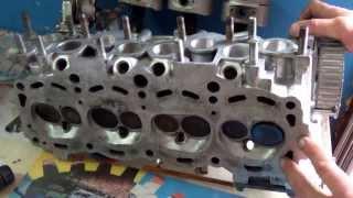 теория ДВС:один из вариантов - тюнинг двигателя