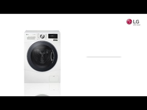 Download Youtube: LG Washing Machines | Deep Clean Allergy Care