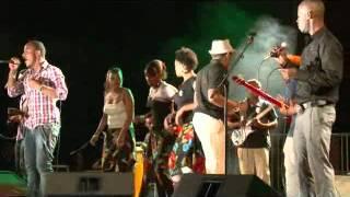 Zaza Bilé Festival de Bandraboua 2012