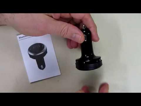35d0e755b2e Review of Criacr Bluetooth FM Transmitter