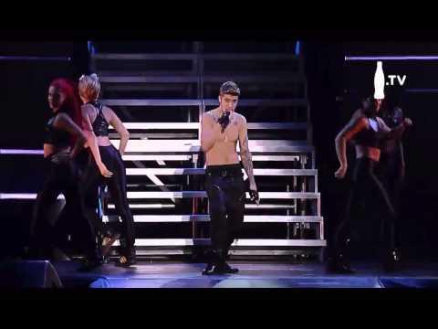 Boyfriend - Justin Bieber - Believe Tour @ Chile - 11/13 BIEBERTOURMEMORIES