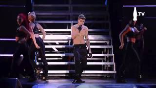 Download Boyfriend - Justin Bieber - Believe Tour @ Chile - 11/13 BIEBERTOURMEMORIES Mp3 and Videos