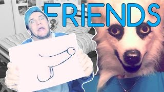 HOW TO MAKE FRIENDS IN THE FURRY FANDOM