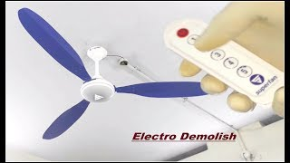 """""""Super Fan"""" Falling Down😨 & (iPhone 7 S Plus) Giveaway to """"Electro Demolish"""" Supporter