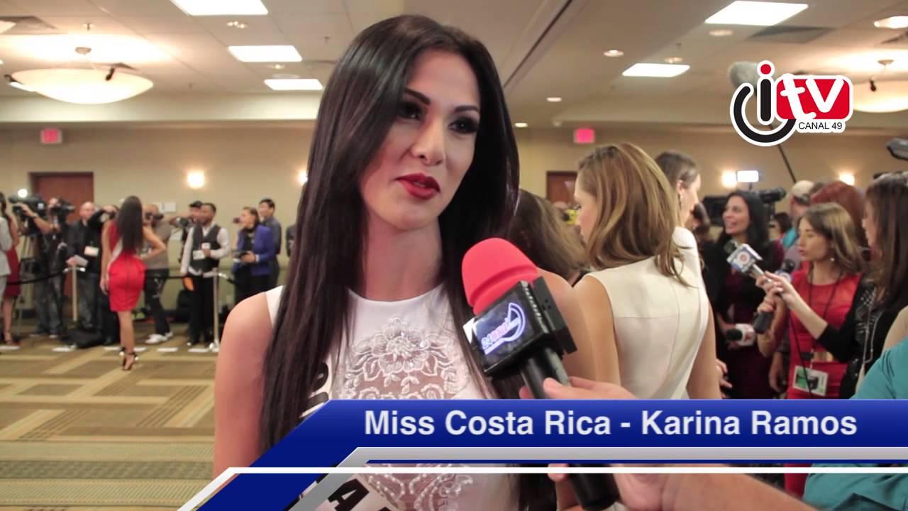 butt Video Karina Ramos naked photo 2017