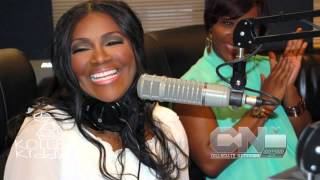 Gospel Singer Juanita Bynum Admits To Sleeping With Women | @kollegekidd