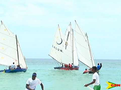 Windward Mini Regatta