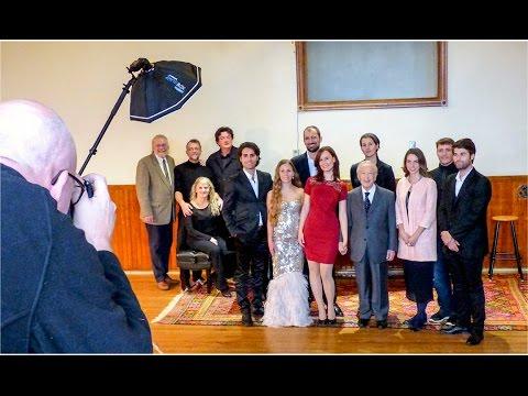 "Operatic ""Happy Birthday"" by 7 Opera Singers Italian & English"