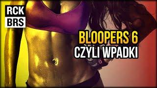 Podnieś mi saturację mięśnia - Rock i Borys (Bloopers 6)