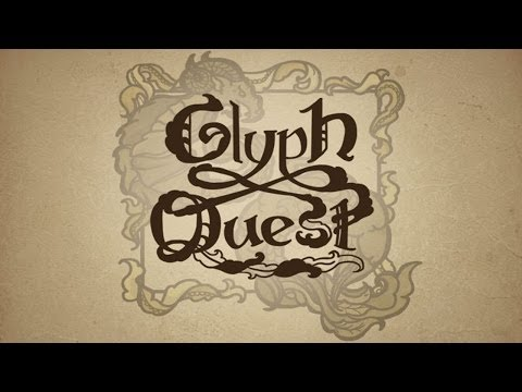 Official Glyph Quest Launch Trailer