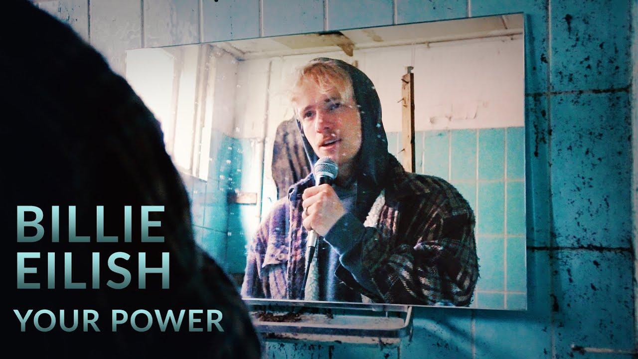 Billie Eilish - Your Power (loverboy versie) | BENR COVER