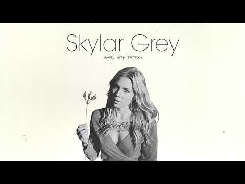Skylar Grey - Angel With Tattoos