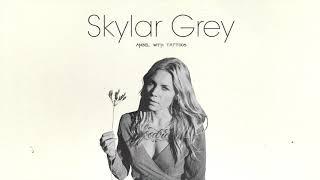 Skylar Grey - Angel With Tattoos (Official Audio)