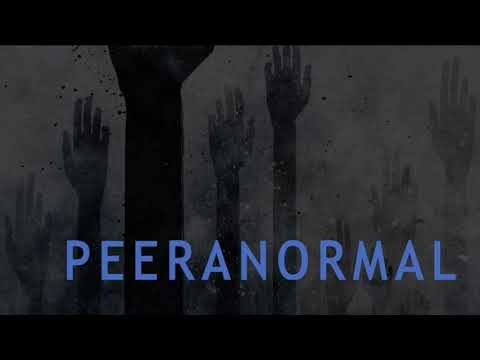 Peeranormal 7 — DMT, Psychedelics, Religious Mysticism, & Paranormal