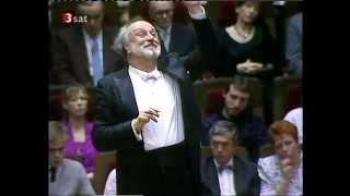 Beethoven Symphony No. 9 - Finale - Masur