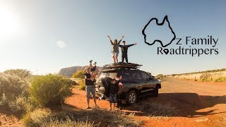 Northern Territory Family Holiday