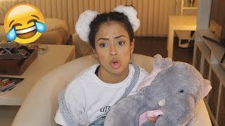 LIZA KOSHY YOUNGER SELF FUNNIEST MOMENTS