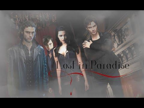 Lost in Paradise | Wattpad Trailer