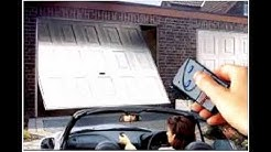 Garage Door Installation Thief River Falls MN 56701