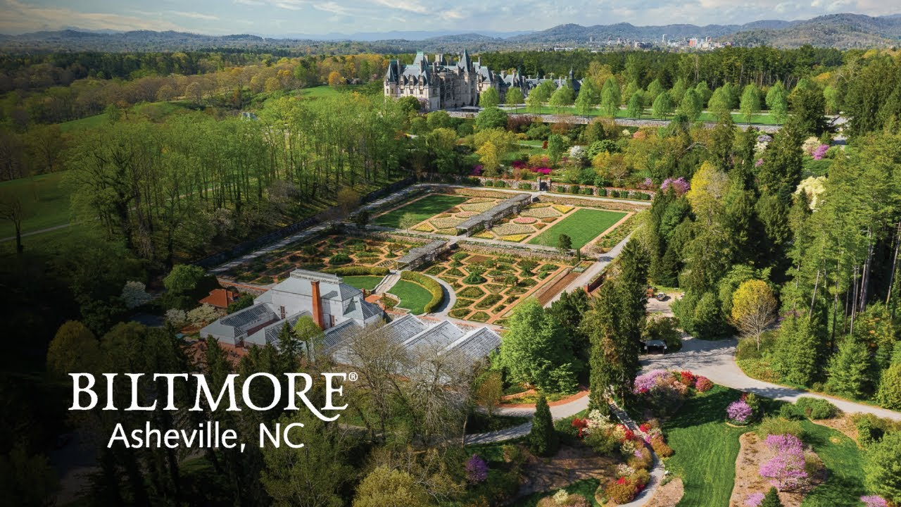 maxresdefault - Can You Visit Biltmore Gardens For Free