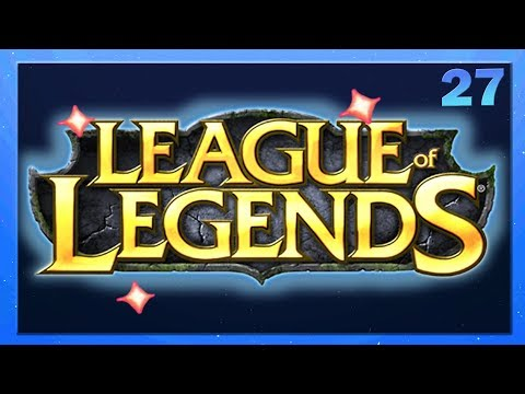 ♥ LEAGUE of LEGENDS - Sp4zie Weekly #27 thumbnail