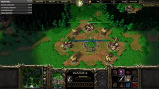 Survival Chaos en Español - Tauren + Kodos | Warcraft 3