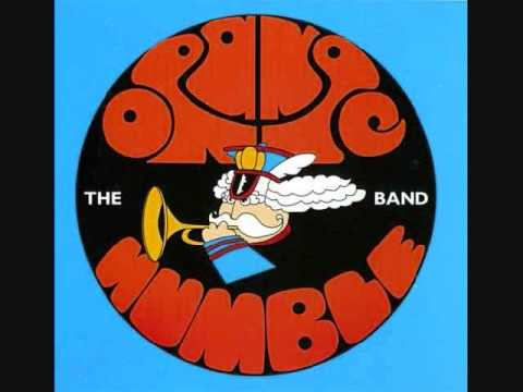 Orange Humble Band - Down In Your Dreams